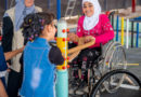 Recognize and protect rights of persons with disabilities, UN chief urges, marking International Day